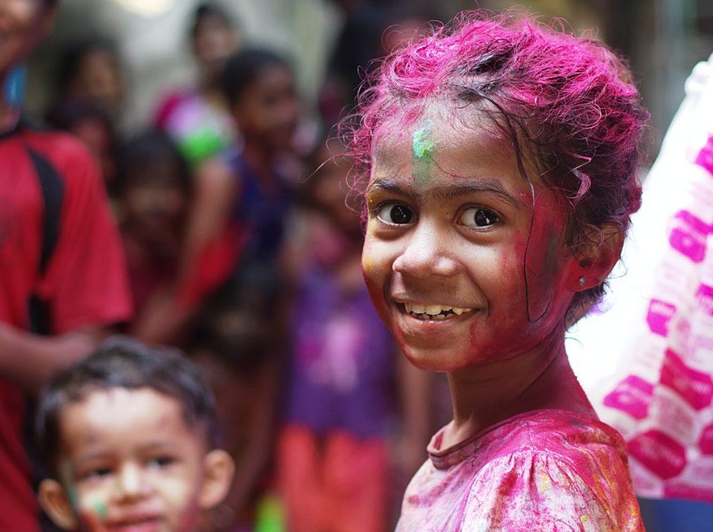 Welfares India
