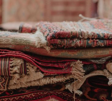 Practical Ideas to Upcycle Old Carpets